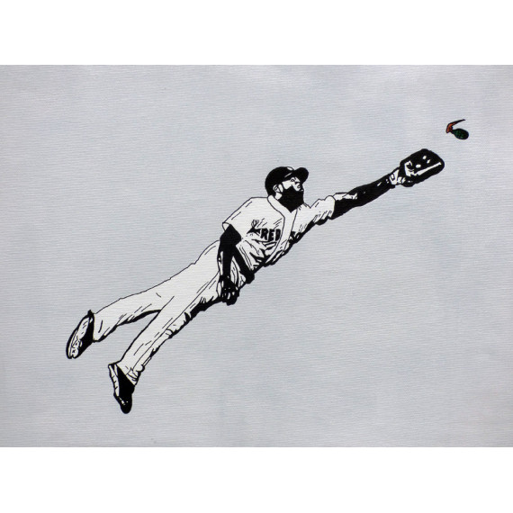 Baseball/ Receveur