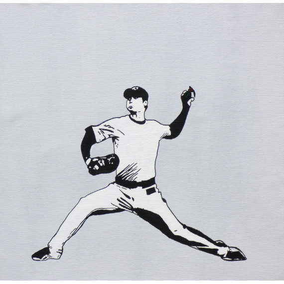 Baseball/ Lanceur (pitcher)