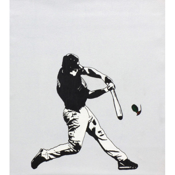 Baseball / Frappeur (batter )