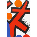 Composition Abstraite 1972