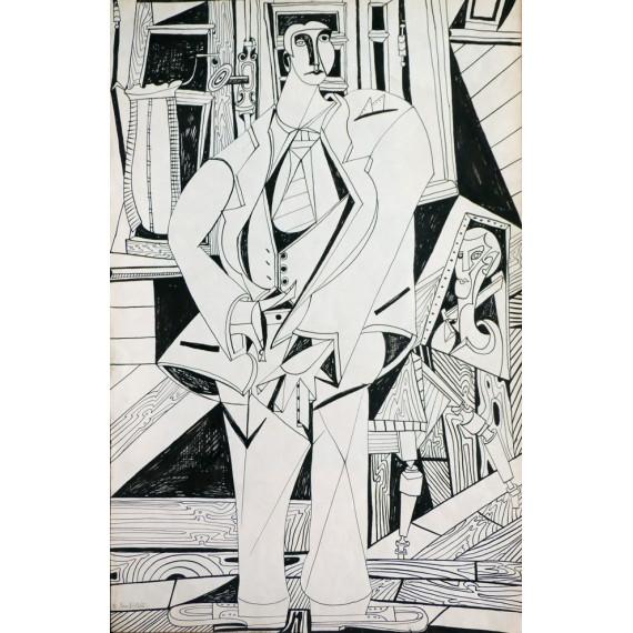 L'Amateur d'Art