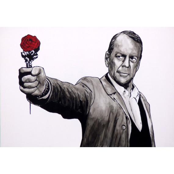 Bruce Willis - Romantic Sl7vin