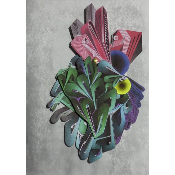 Fleur du Brésil 2