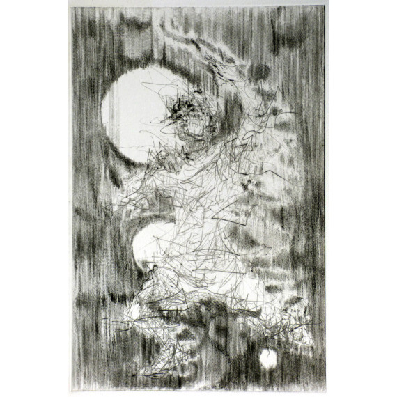 Etching 4 by Bust the Drip