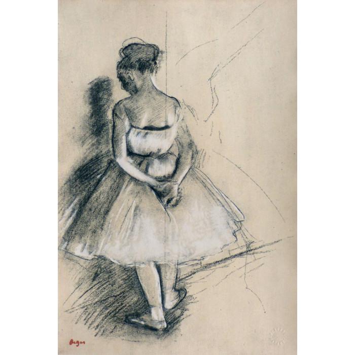 La Ballerine (d'après Degas)