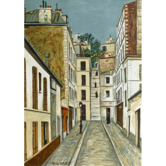 Montmartre, Passage Cottin