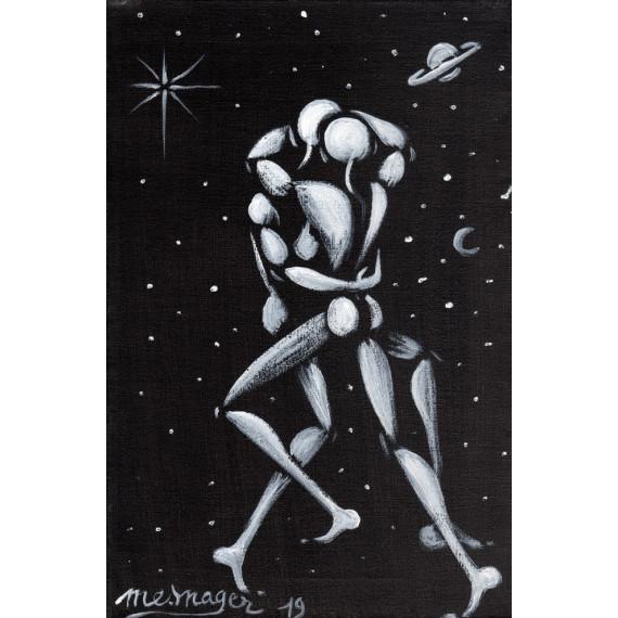 Les Amoureux des étoiles