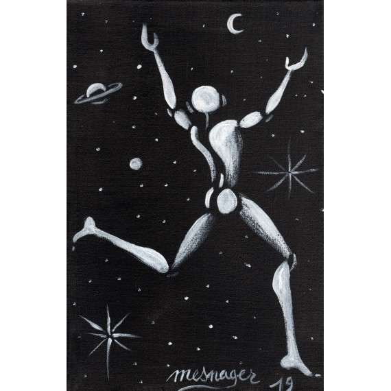 The stars runner