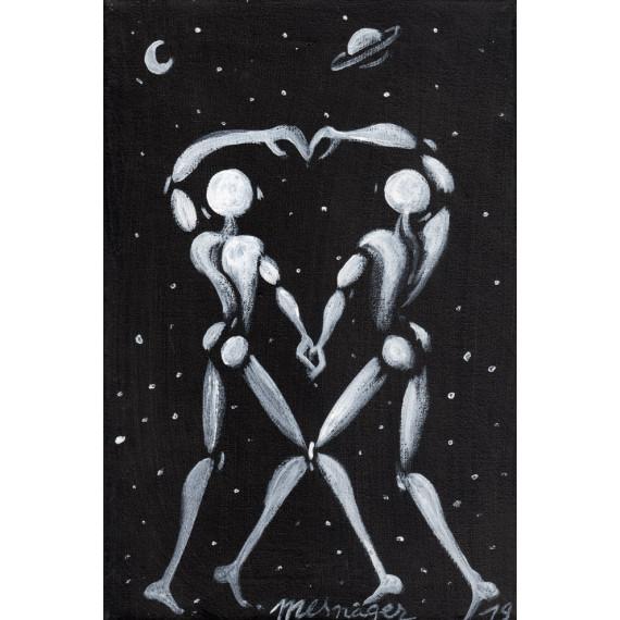 Le coeur des étoiles