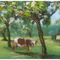 A. Bonnet - The Cows