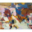 Arlette Le More - Composition