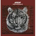 Livre ARDIF - Mechanimals