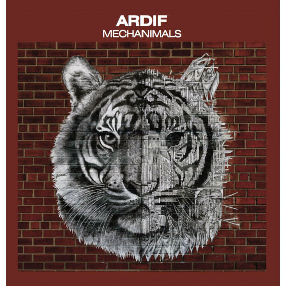 Livre ARDIF - Mechanimals