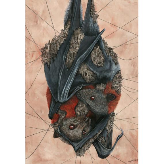 Bats mechanimal