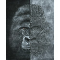 Gorilla Mechanimal n°2 Ardif