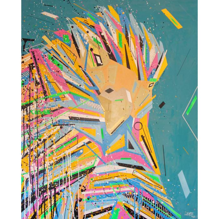 Graffaune 2 daco