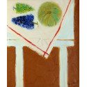 Melons et raisins, 1979 robert delval