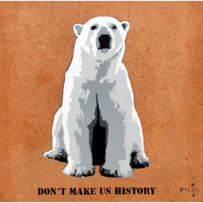 Don't Make Us History