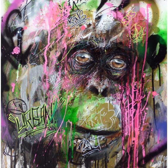 Le Gorille-sax-henry-blache