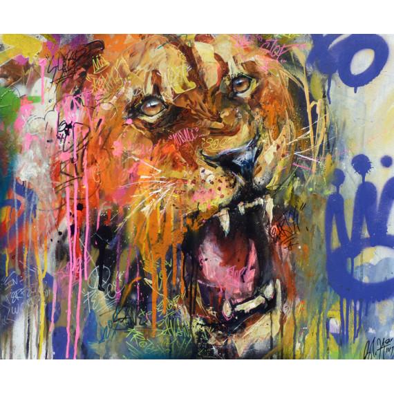 Le Lion -sax-henry-blache