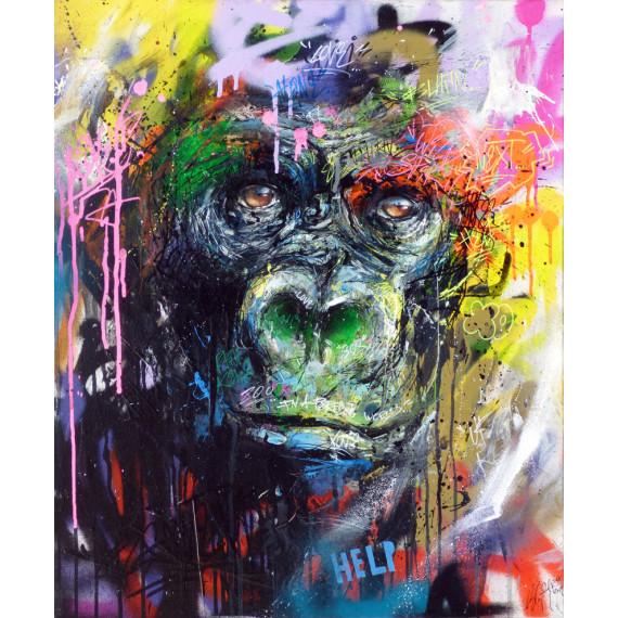 Le Gorille -sax-henry-blache