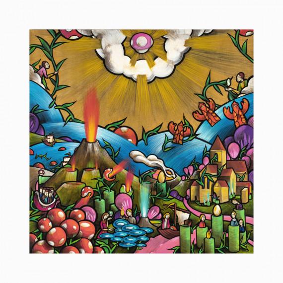 Limited edition - La pastorale engloutie
