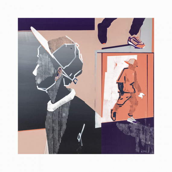 Limited edition - Stéréovision 2