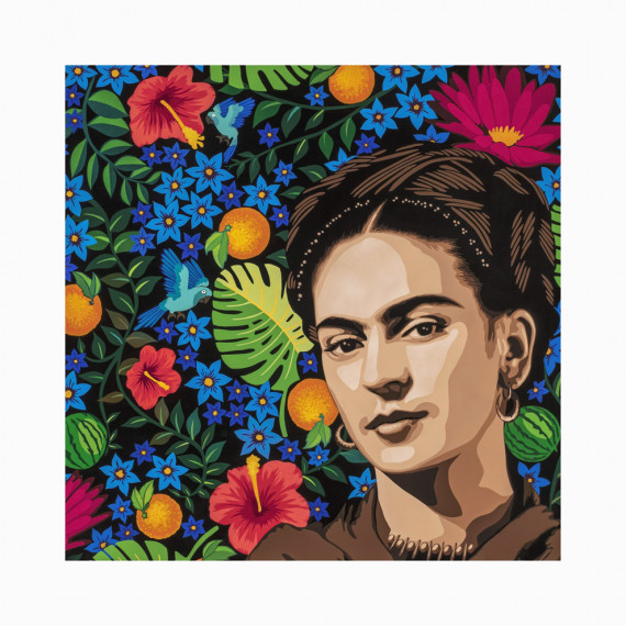 Édition limitée - Viva la Frida CAROLE B.