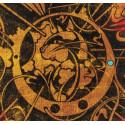 Peinture -  Le chat noir JEANJEROME