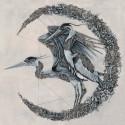 Peinture - Herons Mechanimals ARDIF