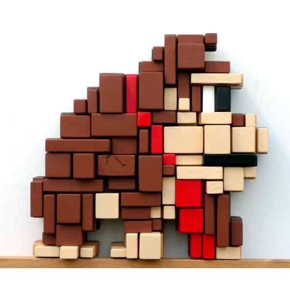 Donkey Kong de Mario Bros