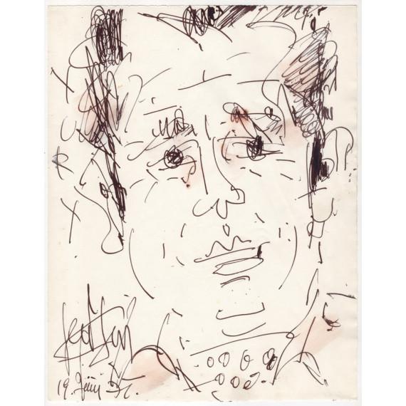 Portrait de YURY -gen-paul