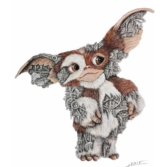 Mogwai ( Gremlins )