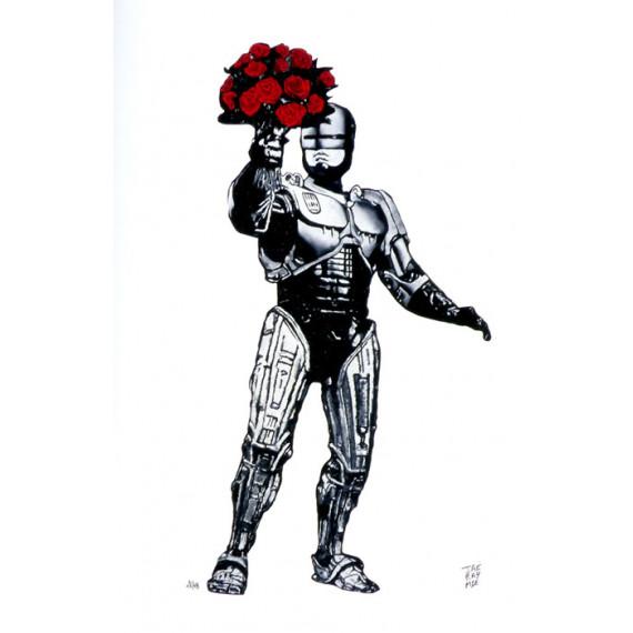 Le romantisme c'est un truc de cyborg