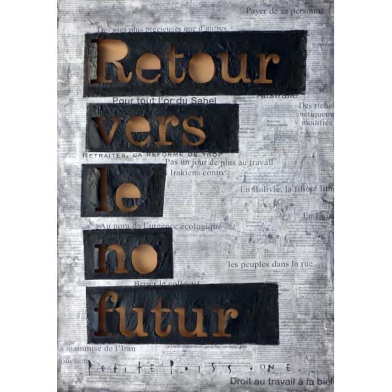 Retour vers le no futur