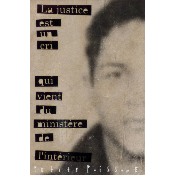 La justice est un cri