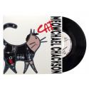 Meowchael Chackson Cat
