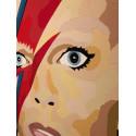 Portrait David Bowie