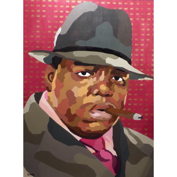 The Notorious B.I.G. Biggie Smalls