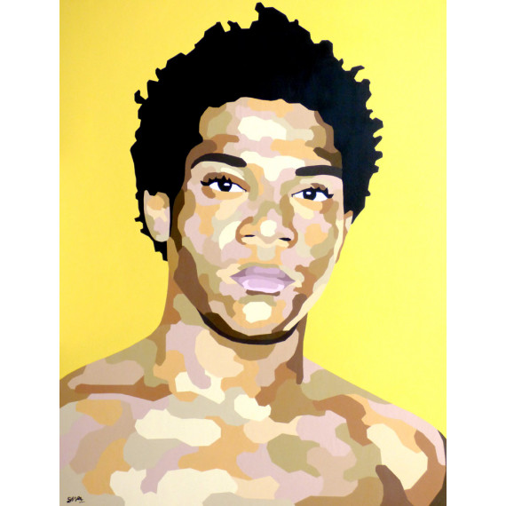 SAMO Jean-Michel Basquiat