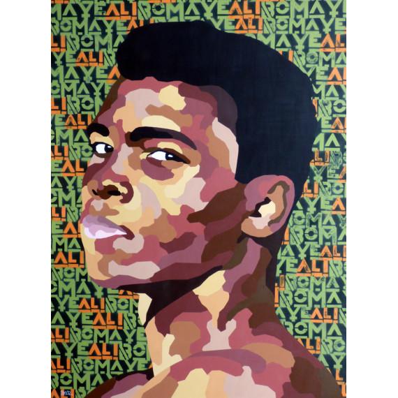 Ali Bomaye! Mohamed Ali