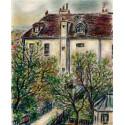 Gazi le Tatar - Le Musée de Montmartre