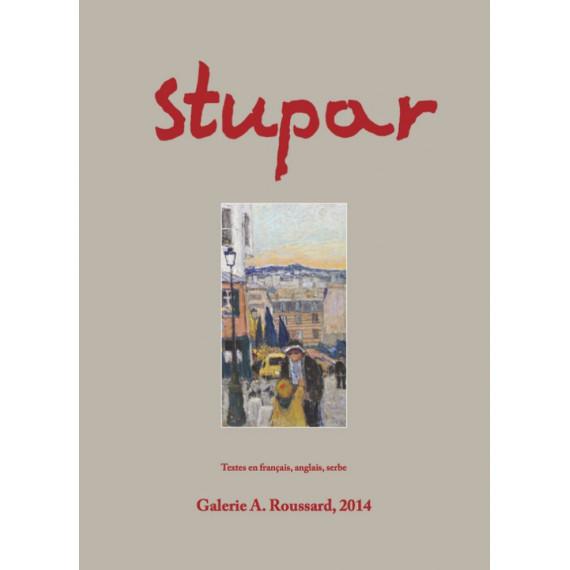 Marko STUPAR 2014