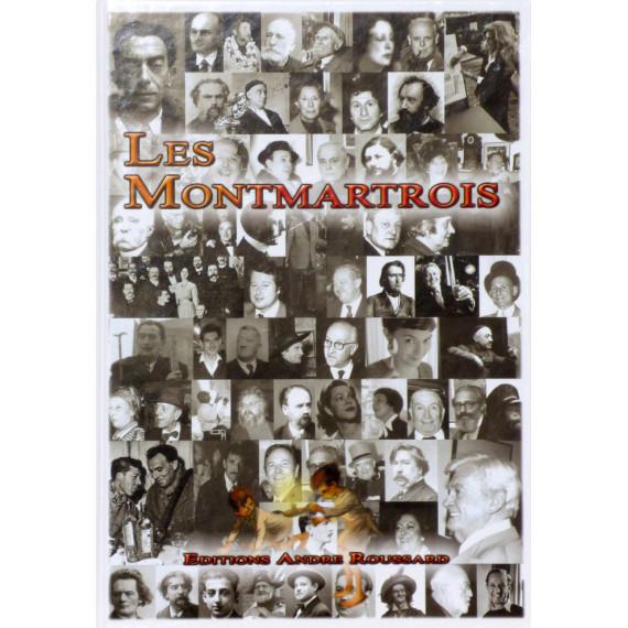 Dictionnaire des MONTMARTROIS