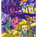Gudmundur ERRO - Super Heroïne