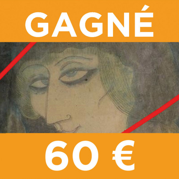 Oeuvre n° 070
