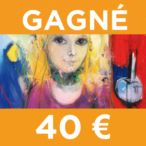 Oeuvre n° 100