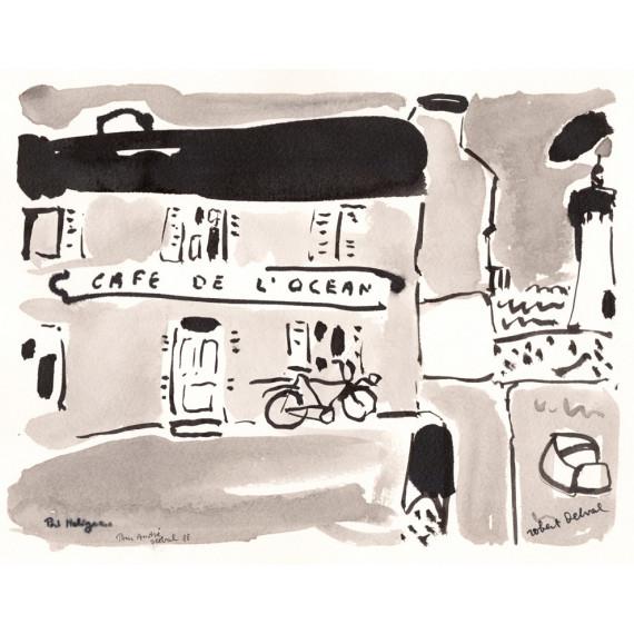 Café de l'Océan 1988
