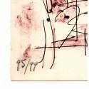 Lithographie - Le duo Piano et Violon-gen-paul