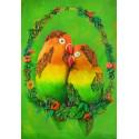 Lovebirds Mechanimal
